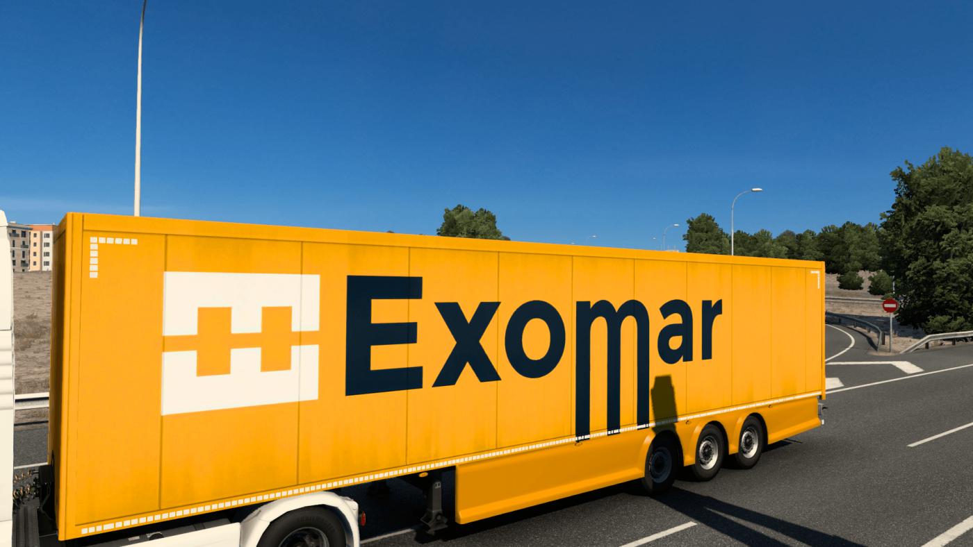 Exomar