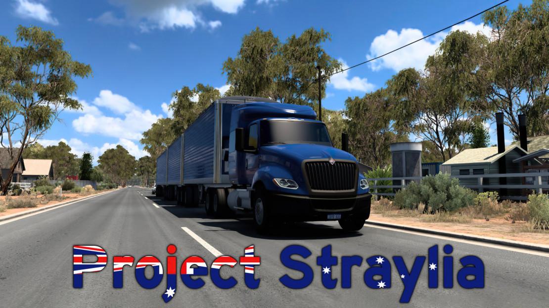 Project Straylia