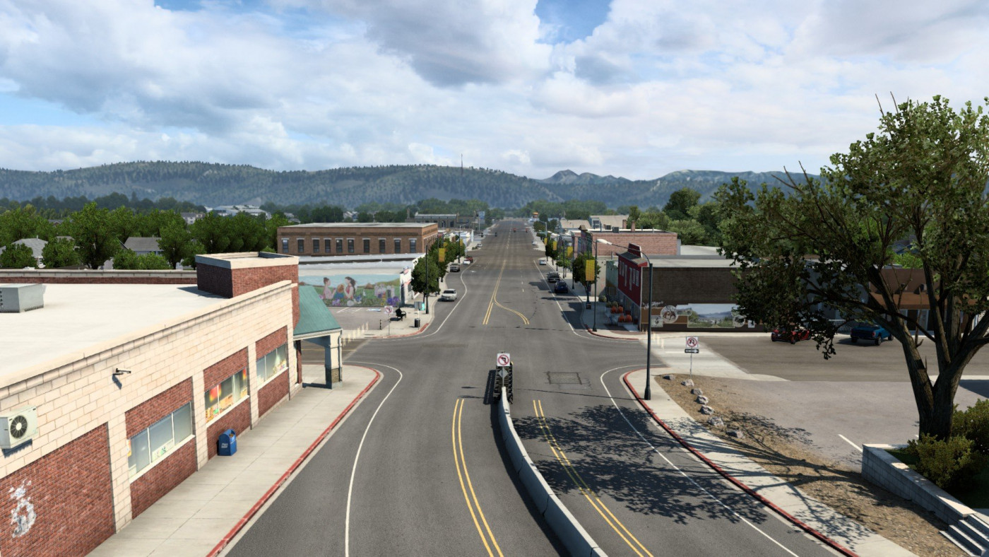 Susanville, California, USA