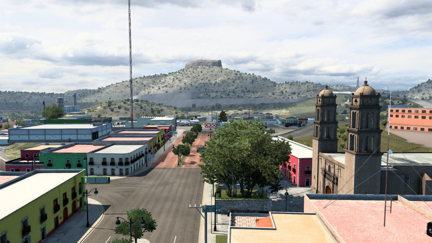 Sombrerete, Zacatecas, Mexico