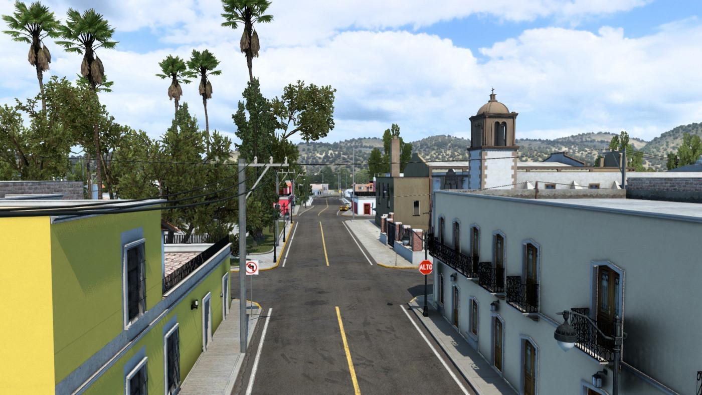 Villanueva, Zacatecas, Mexico