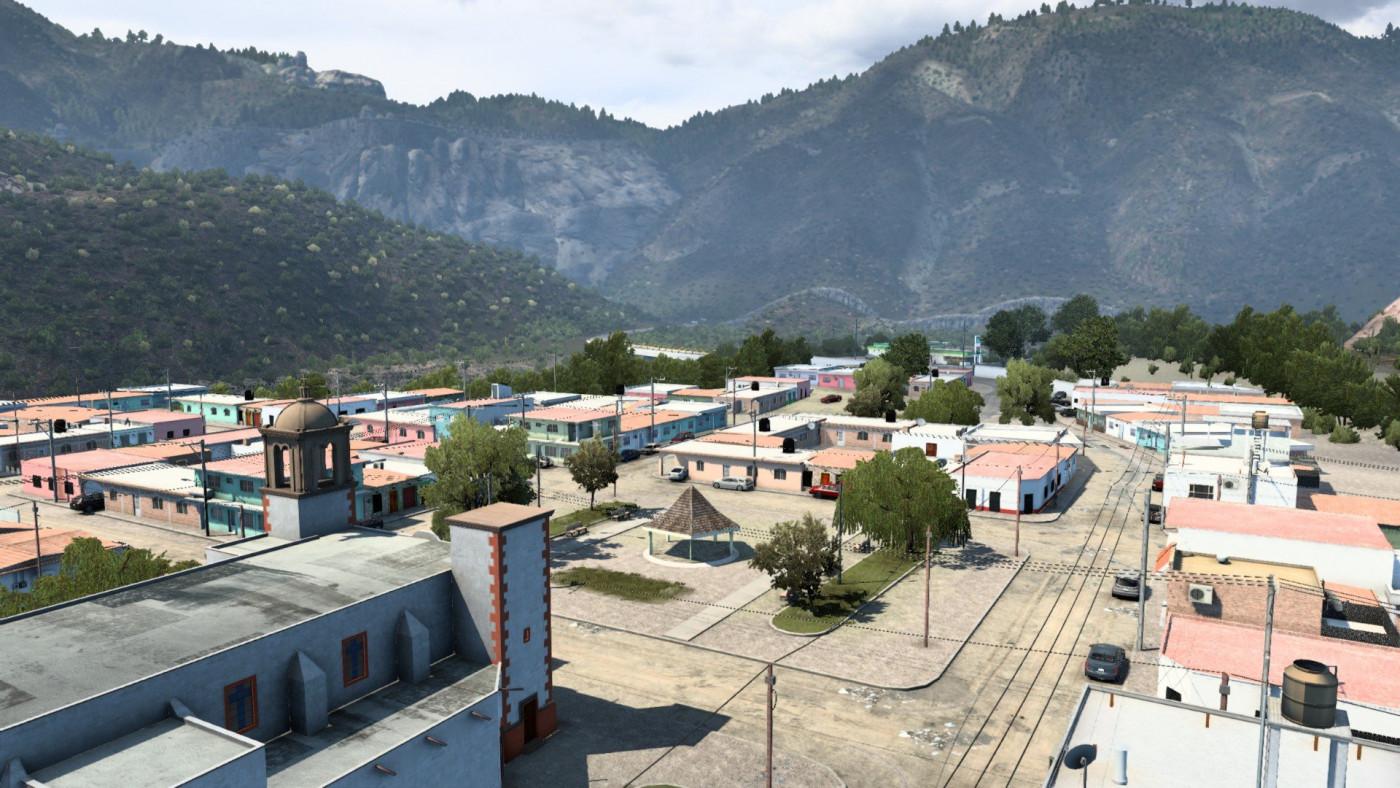 Huazamota, Durango, Mexico