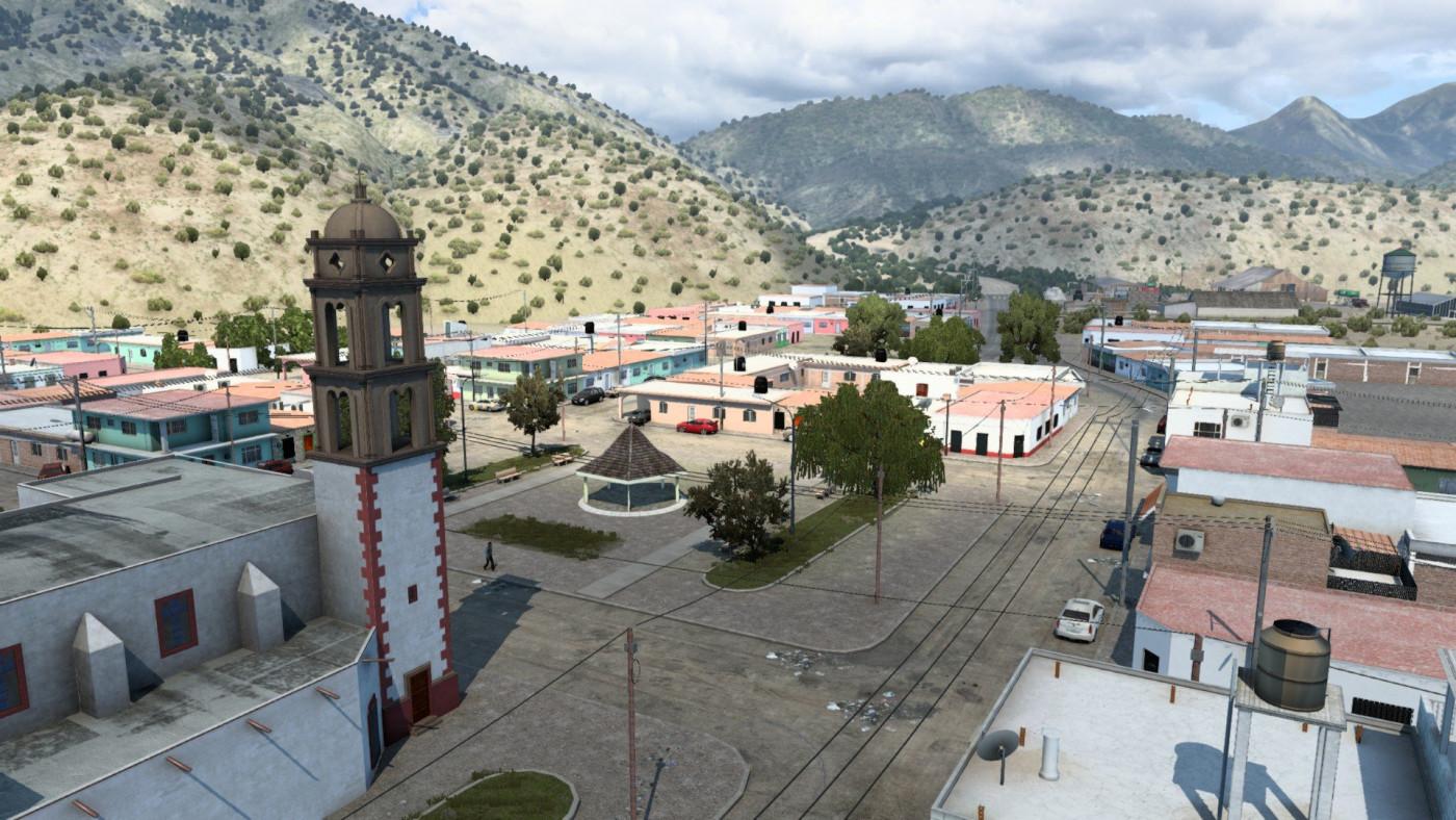 Mezquital, Durango, Mexico