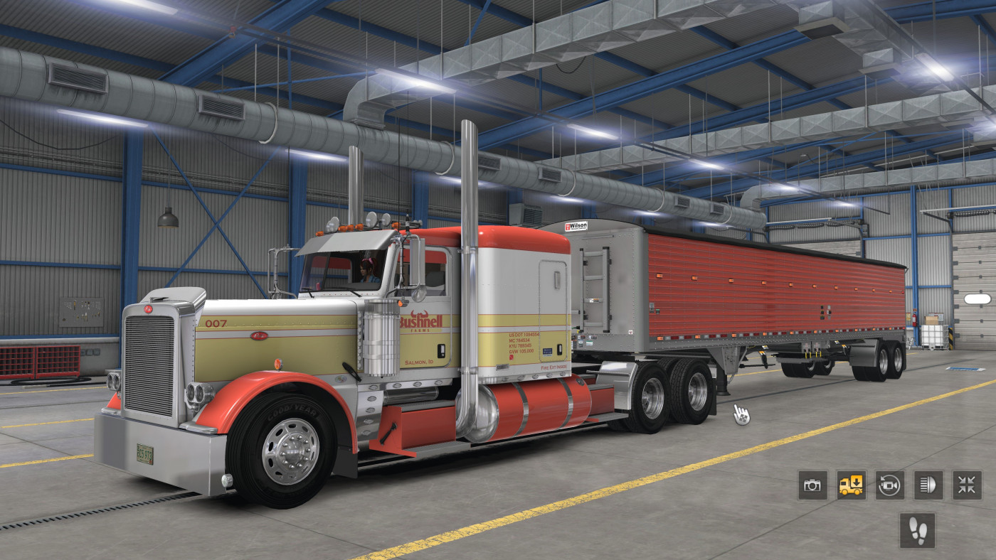 Ruda 389 FT