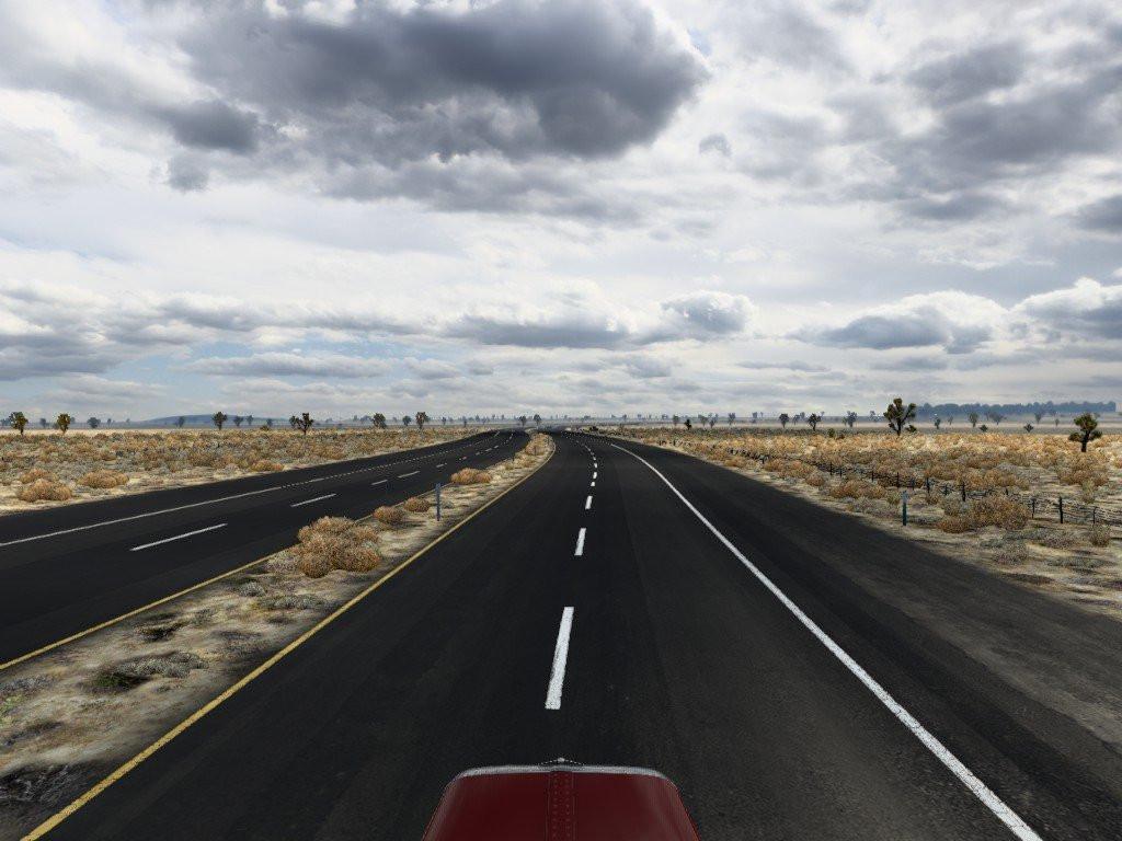 Roads again!